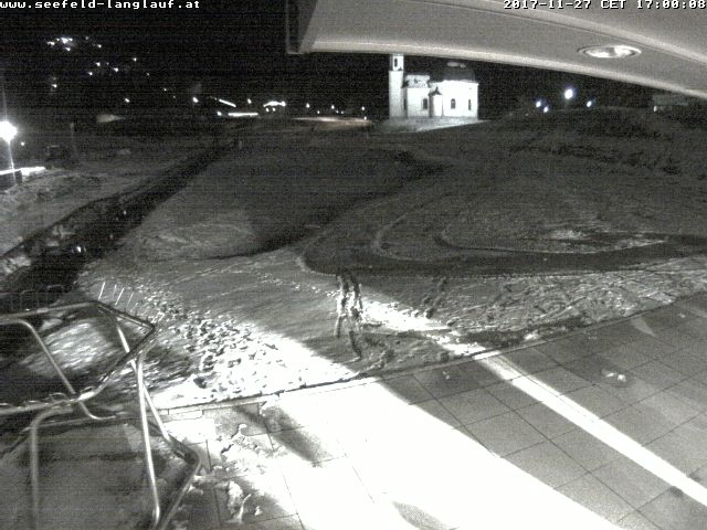 Webcam Seefeld